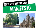 Northants Green Party Manifesto