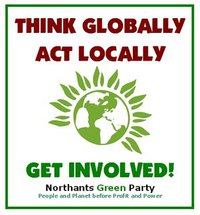 Join us in Northants