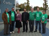 Get Involved With Northants Green Party